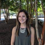 MSTP student Julia Bresticker