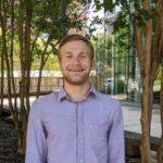 MSTP student David Leace