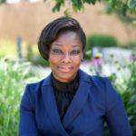 UVA MSTP 2013 graduate Rebecca Obeng