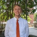 MSTP student Russell Hawes